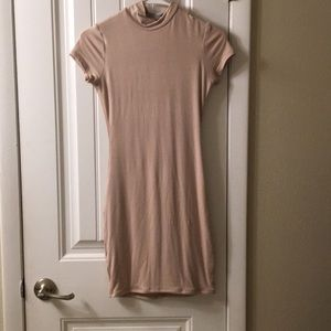 Naked wardrobe/ bodycon dress